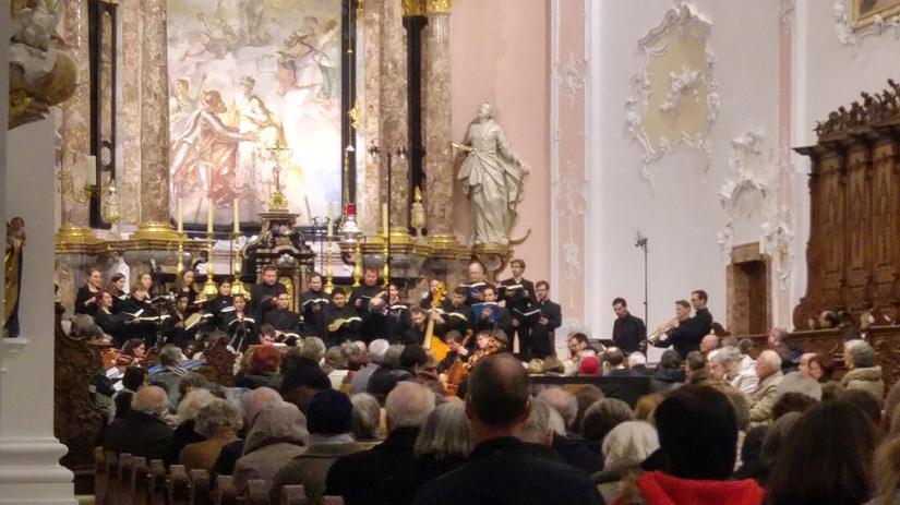 Messiah − Oratorium von Georg Friedrich Händel