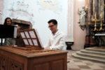 Arcangelo Corelli: Diego Pedrocchi (Orgel)