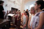 Kinderchor der Musikschule Arlesheim