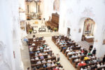Erste Arlesheimer Orgelnacht im Dom und in der reformierten Kirche