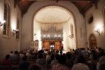 Taragot & Orgel: Anatole Muster (Akkordeon & Perkussion), Thilo Muster (Orgel), Samuel Freiburghaus (Taragot, Klarinette, Frula, Bassetthorn)